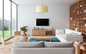 Feng Shui im Wohnzimmer